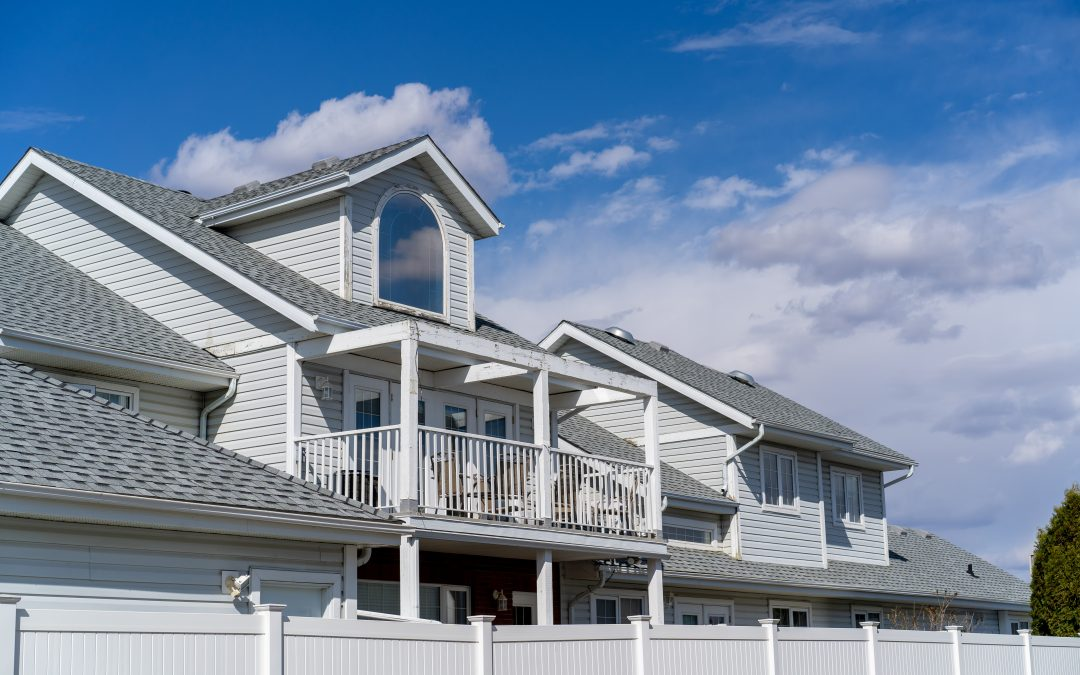 5 Reasons You Need Home Insurance
