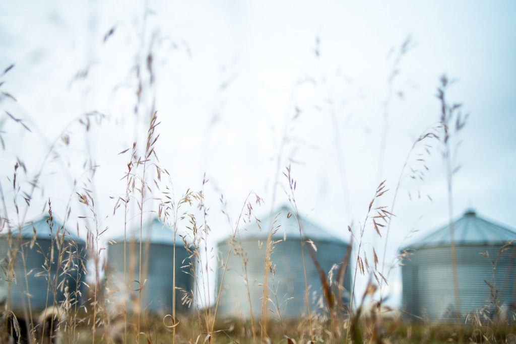 Bin coverage insurance - farm insurance and bad weather