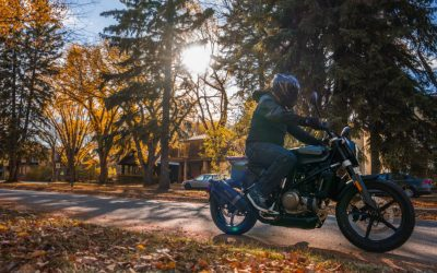 Our Top Motorcycle Safety Tips for Saskatchewan Drivers